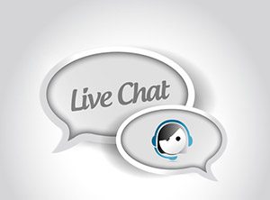 Live Website Chat Service
