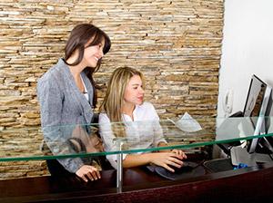 Virtual Reception Services